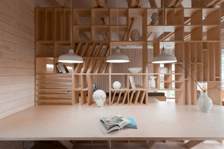 Architect Workshop by Ruetemple, Russia