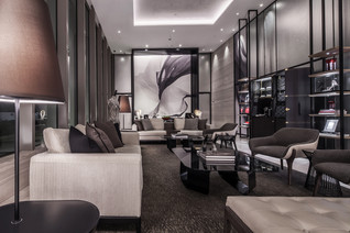Ascott Orchard Singapore by CL3 Architects Limited, Singapore