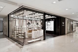 V Eyewear by Whitespace, Bangkok