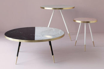 A Bethan table collection
