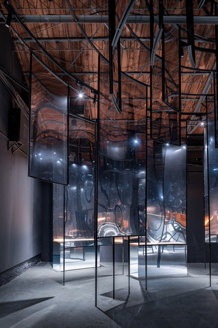 ANZHI by Dongqi Architects