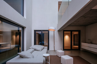 House W by Atelier About Architecture, Beijing