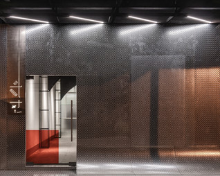 Gallery Crossroad from RIS Interior Design