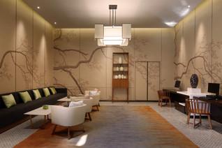 Hyatt Place Shanghai New Hongqiao by BLVD International
