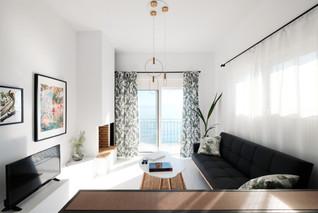 ZEN MINIMAL LUXURY HOUSING by LandmArch.