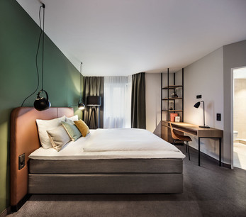 Hotel Domizil by DIA - Dittel Architekten