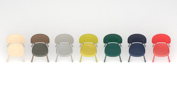 Sim-ply chair collection: The New Haldane Martin Endless Forms Most Beautiful Line