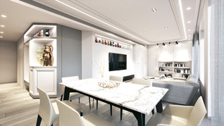 Be@rbrick & Home by ARTTA Concept Studio