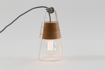 Hop Design Lantern