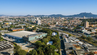 NATURA HEADQUARTERS IN BRAZIL BY DAL PIAN ARQUITETOS