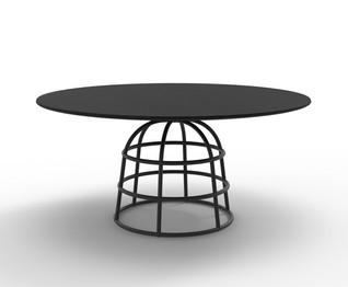 MASS Table by Alain Gilles for Bonaldo