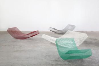 WireS# Collection by Muller Van Severen