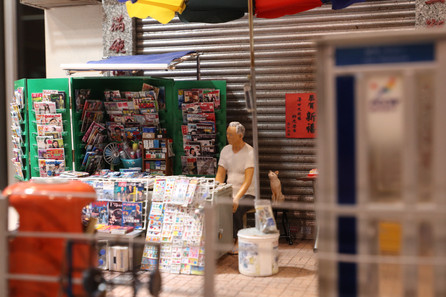 DesignInspire: Inspiring Hong Kong through Creative Designs and Innovations