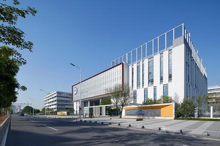 9DU Design丨Foshan Meisha School