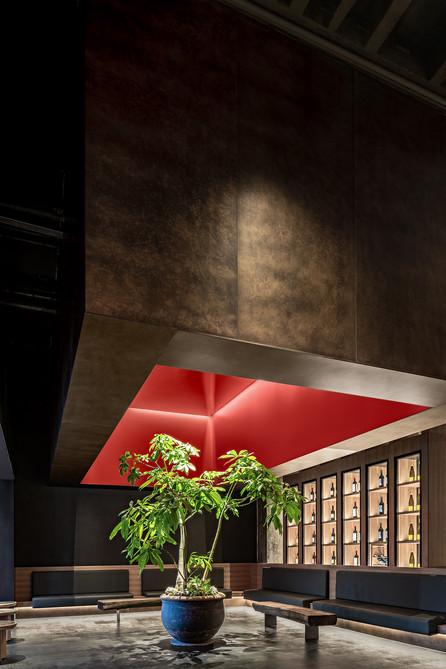 Wu Wei: Siji Minfu Restaurant (Maliandao) · Strategic Catering Series by IN.X