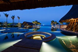 Naman Retreat by Vo Trong Nghia Architects - Vietnam