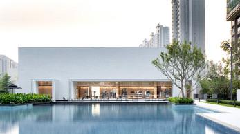 Sky Club House by DOMANI