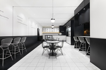 TFD Restaurant by Leaping Creative