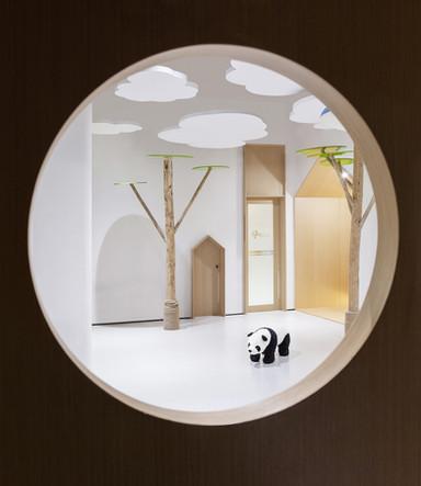 POAN Educational Institution (Fujian) by Artisan of CUN PANDAArchitecture Design