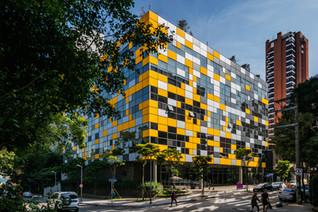 Módulo Rebouças Building by Dal Pian Arquitetos