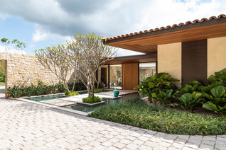 EQ HOUSE PROJECT SIGNED BY GILDA MEIRELLES ARQUITETURA (BRAZIL)
