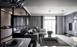 Fog Floated by Ris Interior Design