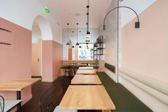 Soeurs - Canteen & Coffee Shop by Paris Brooklyn