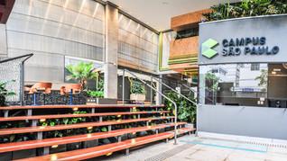 Google Campus São Paulo by SuperLimão Studio