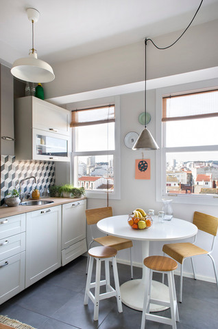 Gaila's Home by Egue y Seta, A Coruña - Spain