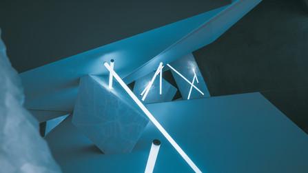 UTTER SPACE (Beijing) by Cun Design