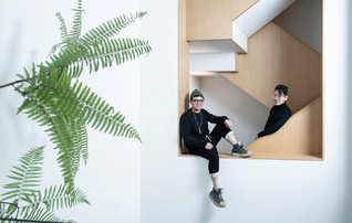 The studio approaches interior design via architectural languages and thinking | Liang Architecture