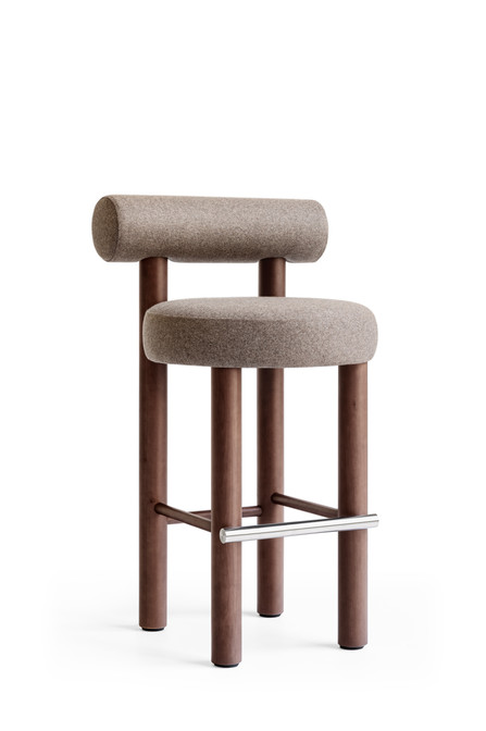 NOOM presented the extension of the Gropius Chairs collection