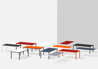 Individual Desk by IONDESIGN, Berlin