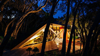Cabin in Blairgowrie
