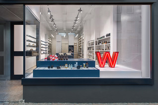 Woodberg - natural grooming supply by why the friday, Germany