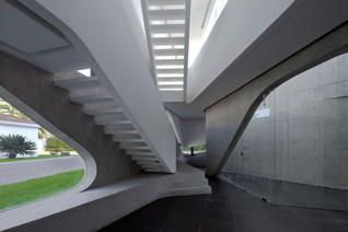Villa Vortex by ggarchitects, Querétaro - México