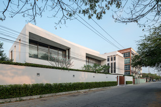 KPWT Residence by Flat12x, Bangkok