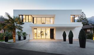 House M by Monovolume - Italy