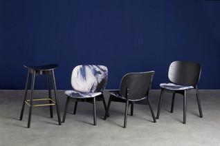 Sim-ply furniture range by Haldane Martin