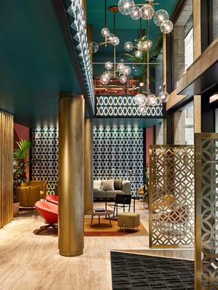 CAFÉ GOT @Kimpton Vividora Hotel by EL EQUIPO CREATIVO