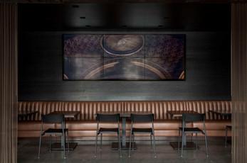 Coffeebar by Walker Warner Architects & Nicole Hollis