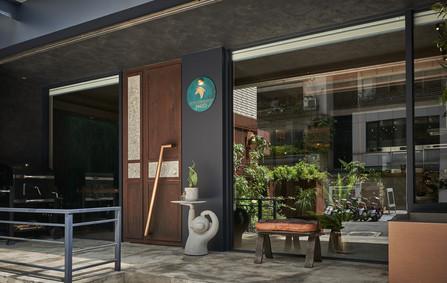 MATERIAL LAB by Jmarvel Interior Design