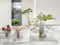 Absolute Flower Shop by More Design Office (MOD)