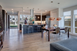 Threshold House by Matt Fajkus Architecture, Austin, Texas - USA