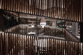 New Shandao Restaurant by Yiduan Shanghai International Design
