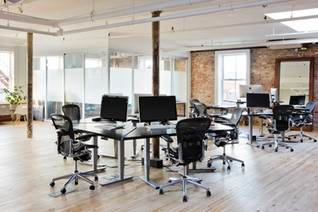 Grailed Office Space by SPACE NY, New York