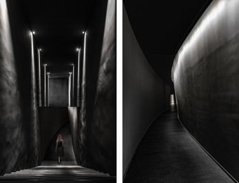 Jian Li Ju Theatre by More Design Office, Shanghai - China