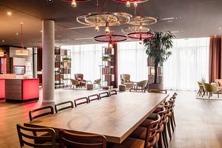 IntercityHotel by Matteo Thun + Partners, Germany