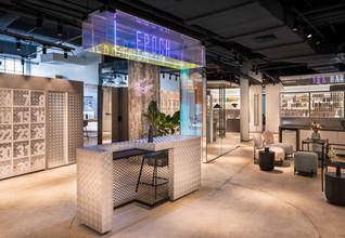 Epoch Academy + Salon by Birdhouse design