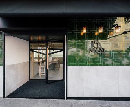 Restaurant La Hermosa de Alba Santander by ZOOCO ESTUDIO